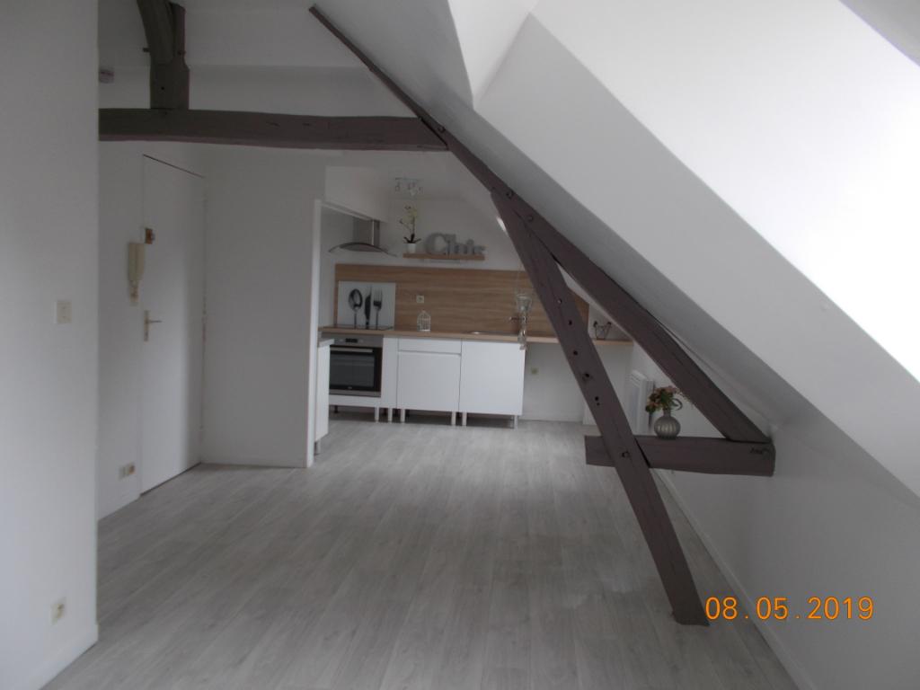Appartement Chartres 2 pièce(s) 25.60 m2