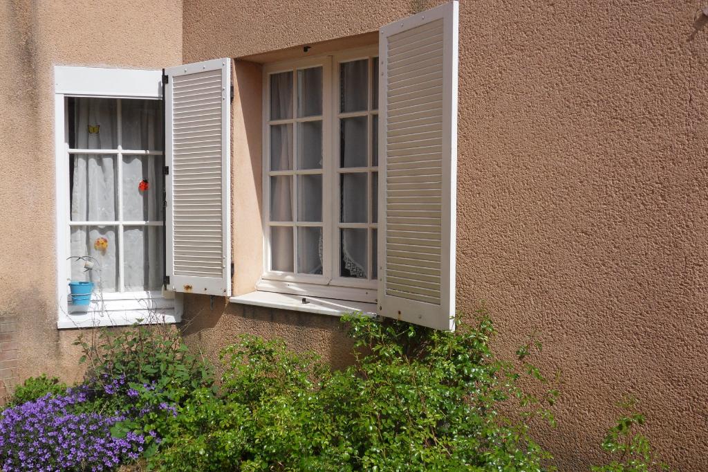 Appartement  4 pièces 46.58 m²