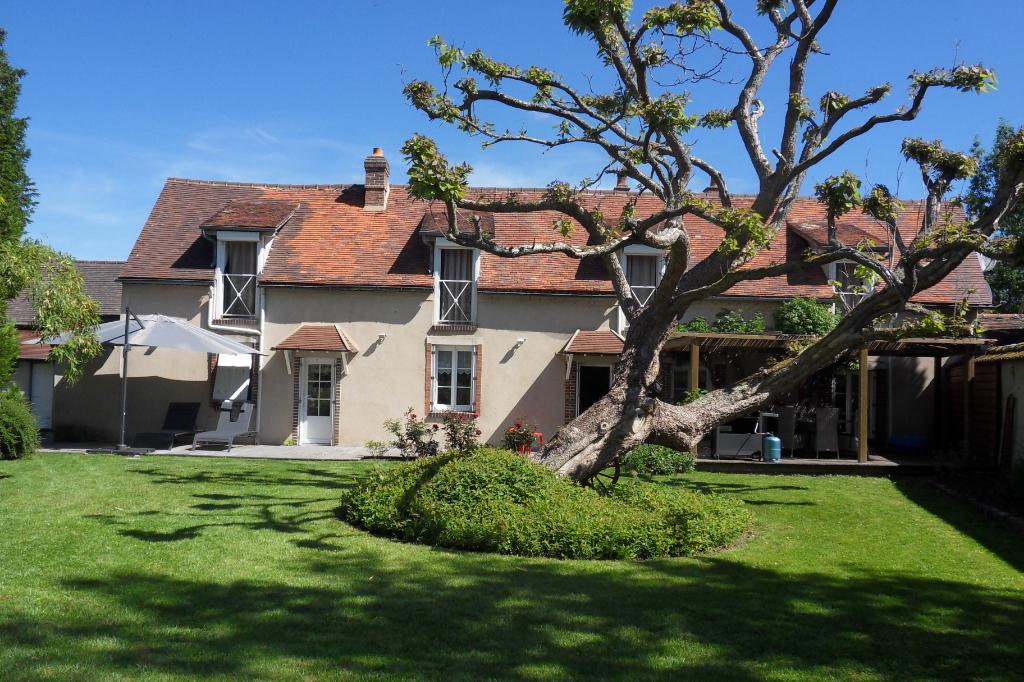 Maison Maintenon 7 pièces 166 m²