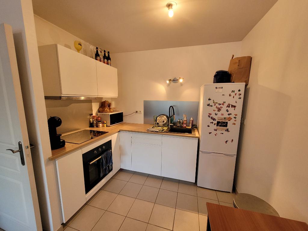 Appartement Chartres 2 pièce(s) 38.50 m2