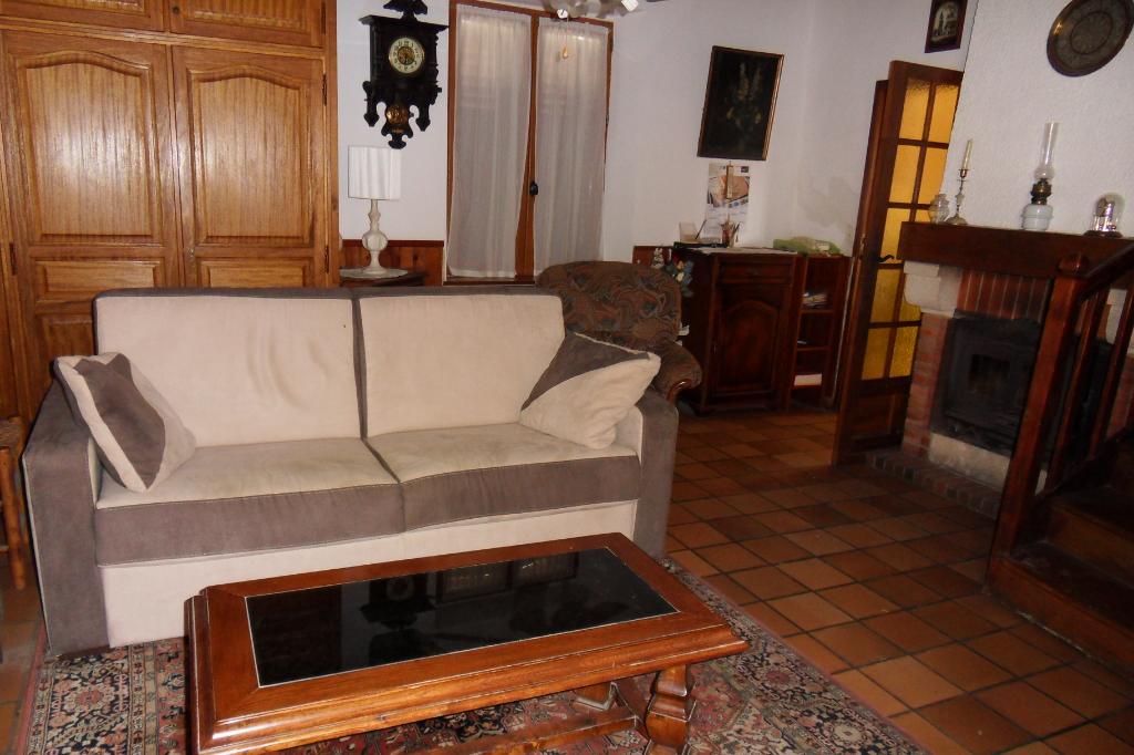 Maison Proche Nogent Le Roi 100 m²
