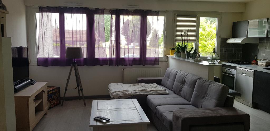 Appartement Luce 2 pièce(s) 47.04 m2