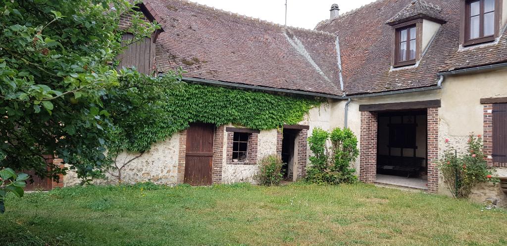 Maison Maintenon 4 pièces 135 m²