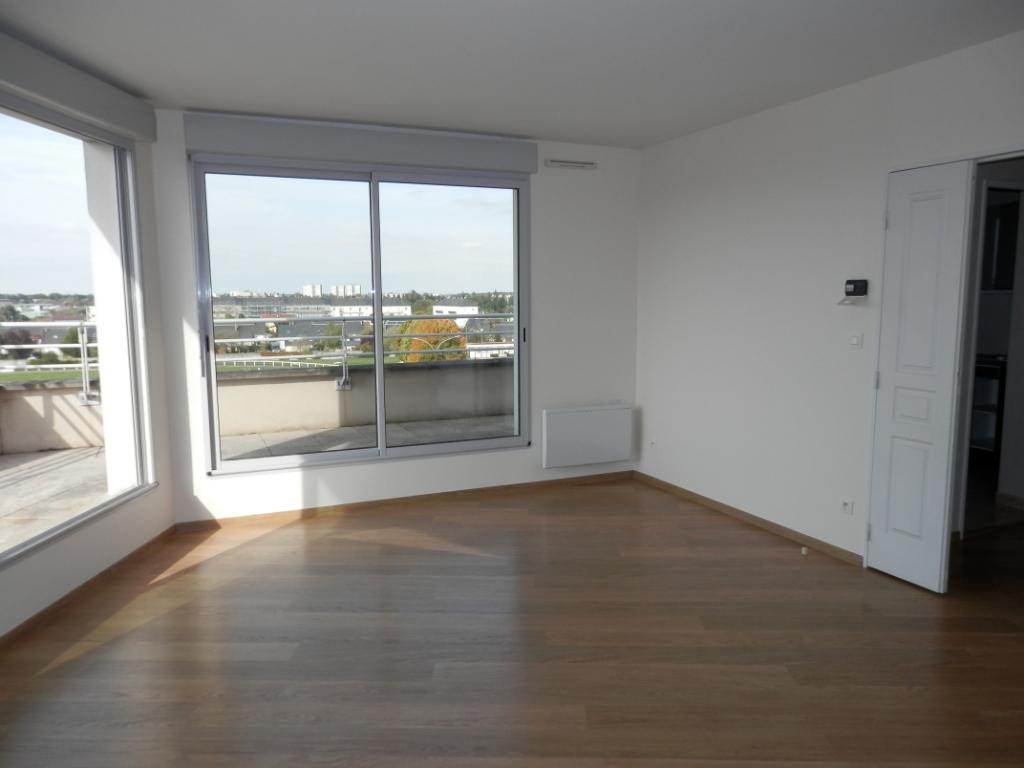 Appartement 3 pièce(s) 80.30 m2