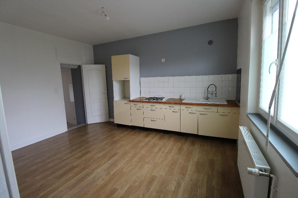 Maison  3 pièce(s) 83.52 m2