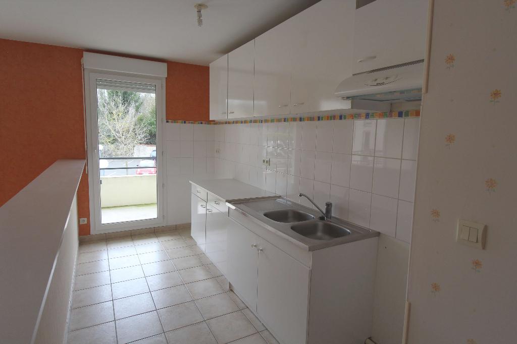 Appartement 3 pièce(s) 76.21 m²