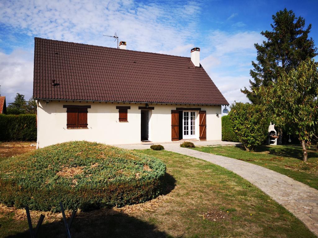 Maison Saint Chéron des Champs