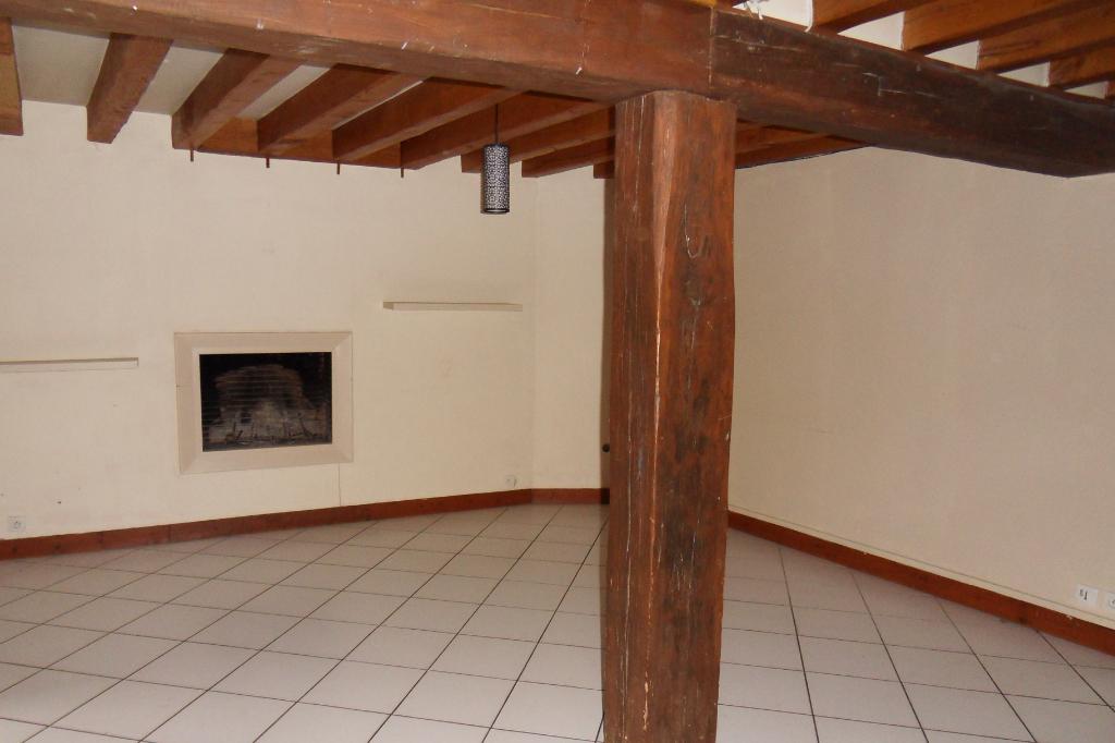 Immeuble Maintenon 183 m²