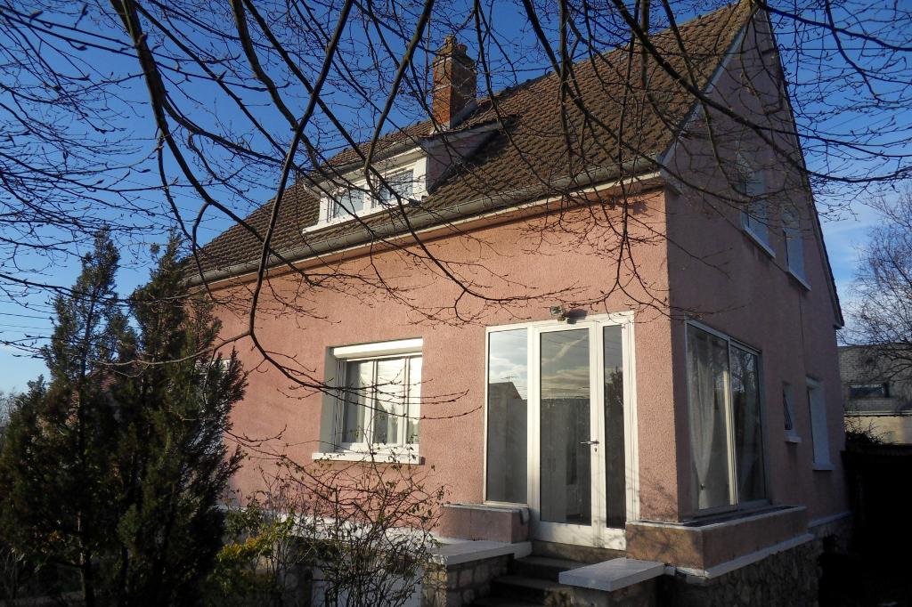 Maison - Maintenon proche - 120 m².