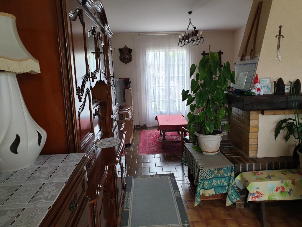 Maison proche Maintenon 3 pièces 86 m²