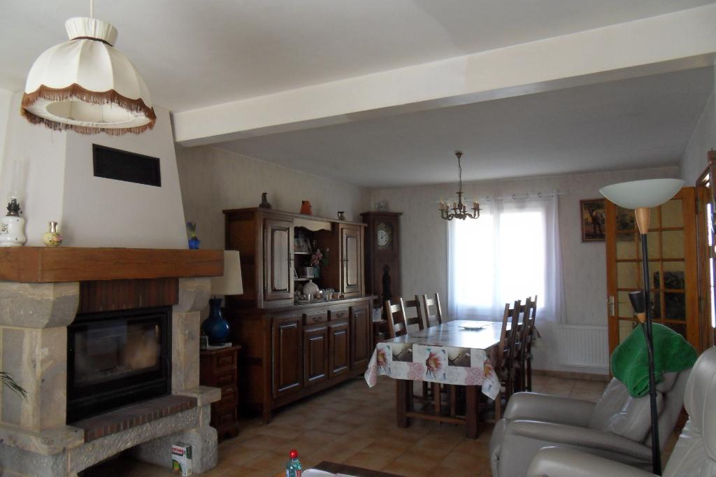 Maison Maintenon 130 pièces 130 m²