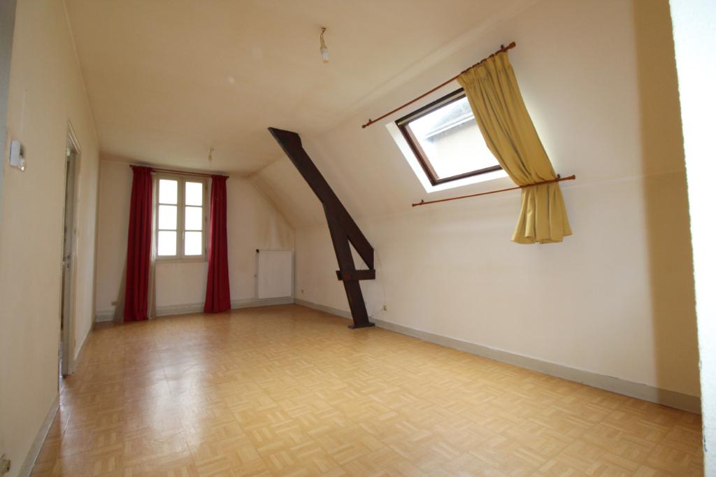 Appartement Chartres centre: 2 pièces de 45 m²
