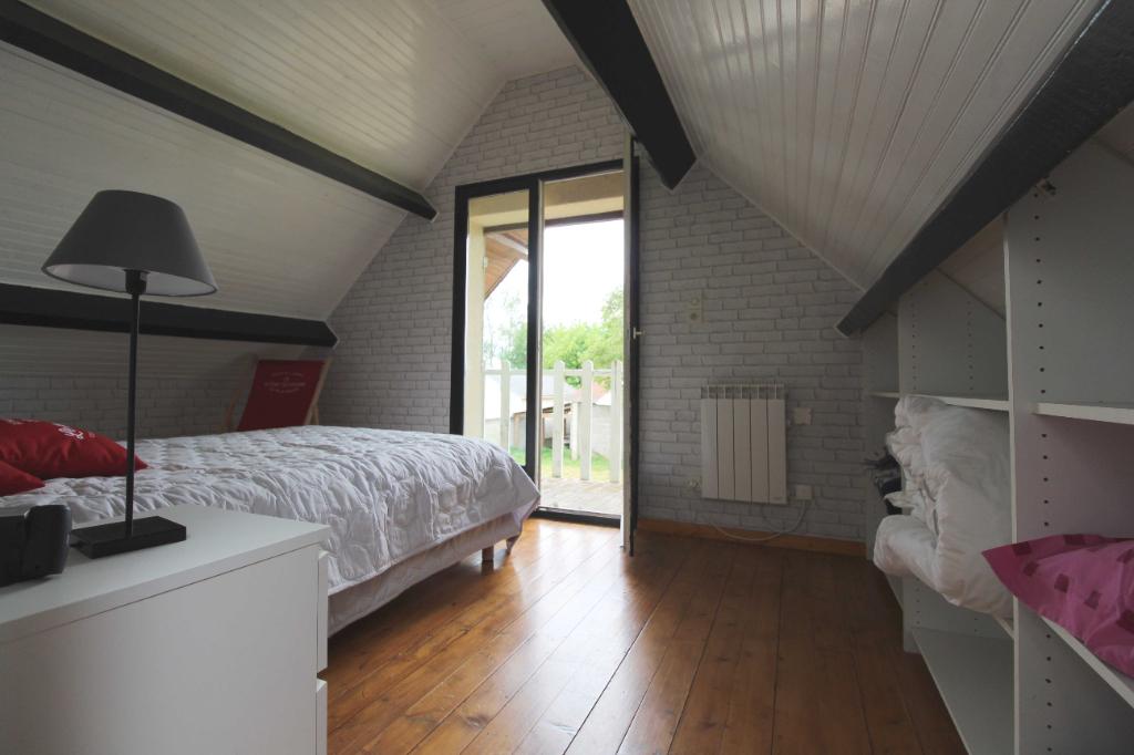 Maison 199 m² à 20min' Chartres