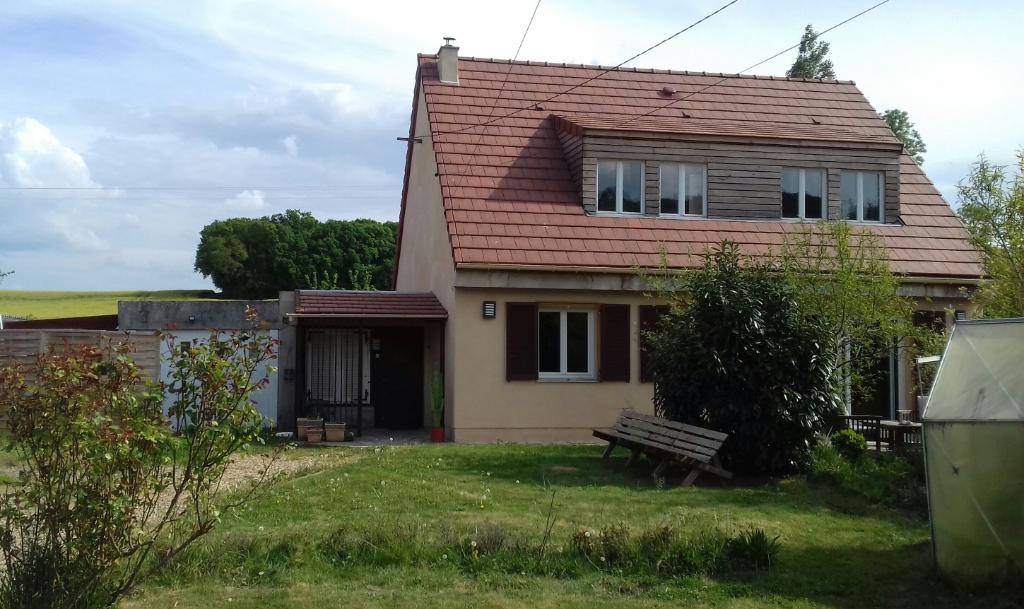 Maison Proche Maintenon 5 pièces 123 m²