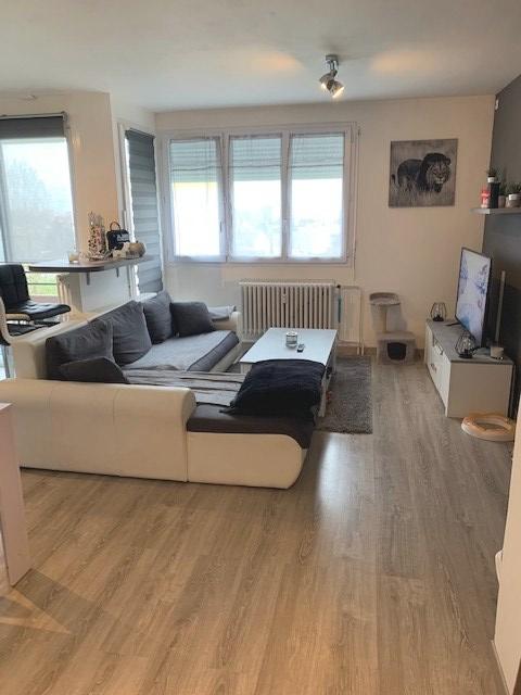Appartement de 3 pièces 55.39 m²