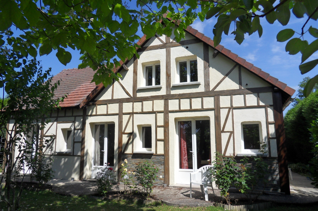 Maison 15 Min de MAINTENON 6 pièces 191 m²