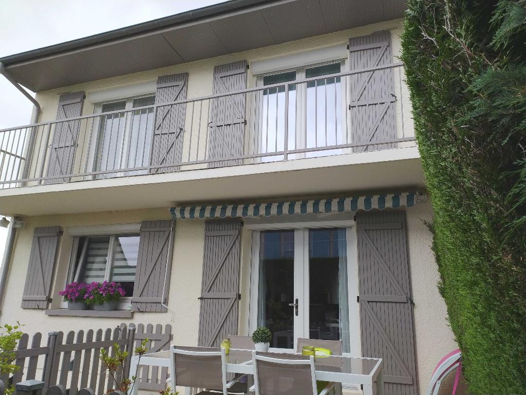 Maison Chartres 6 pièce(s) 115 m²