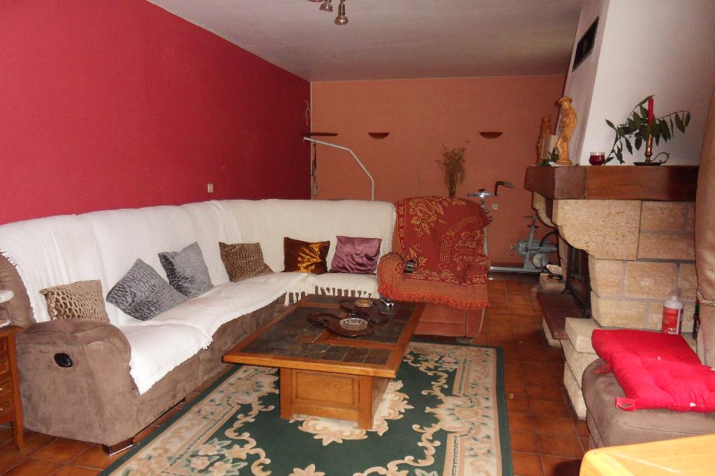 Maison Epernon 4 pièces 138 m²