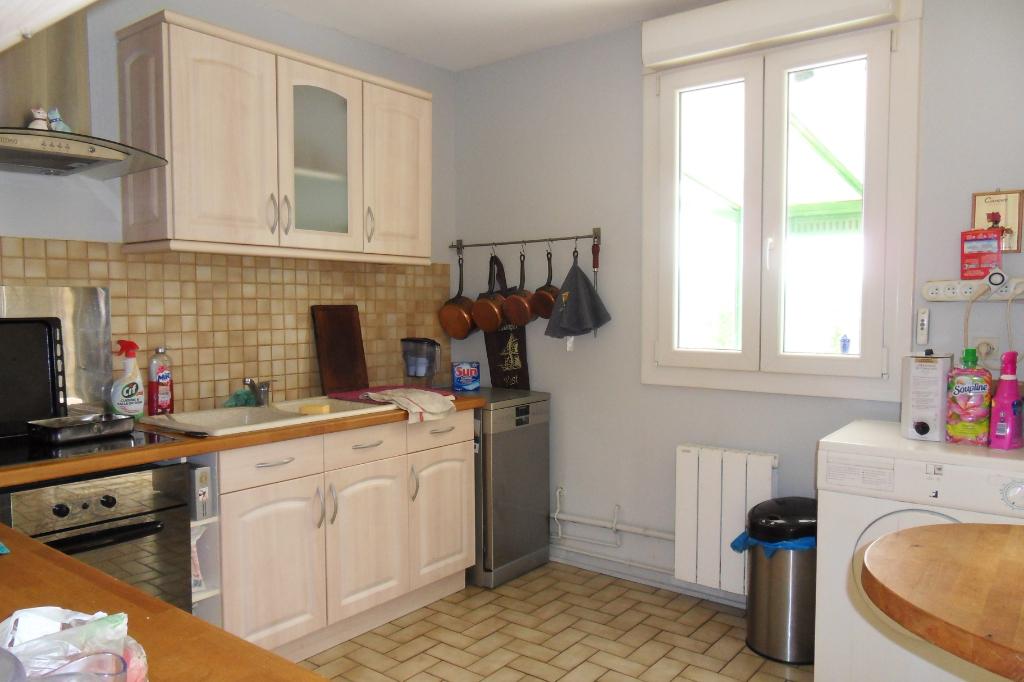 Maison Proche Maintenon 4 pièces 106 m²