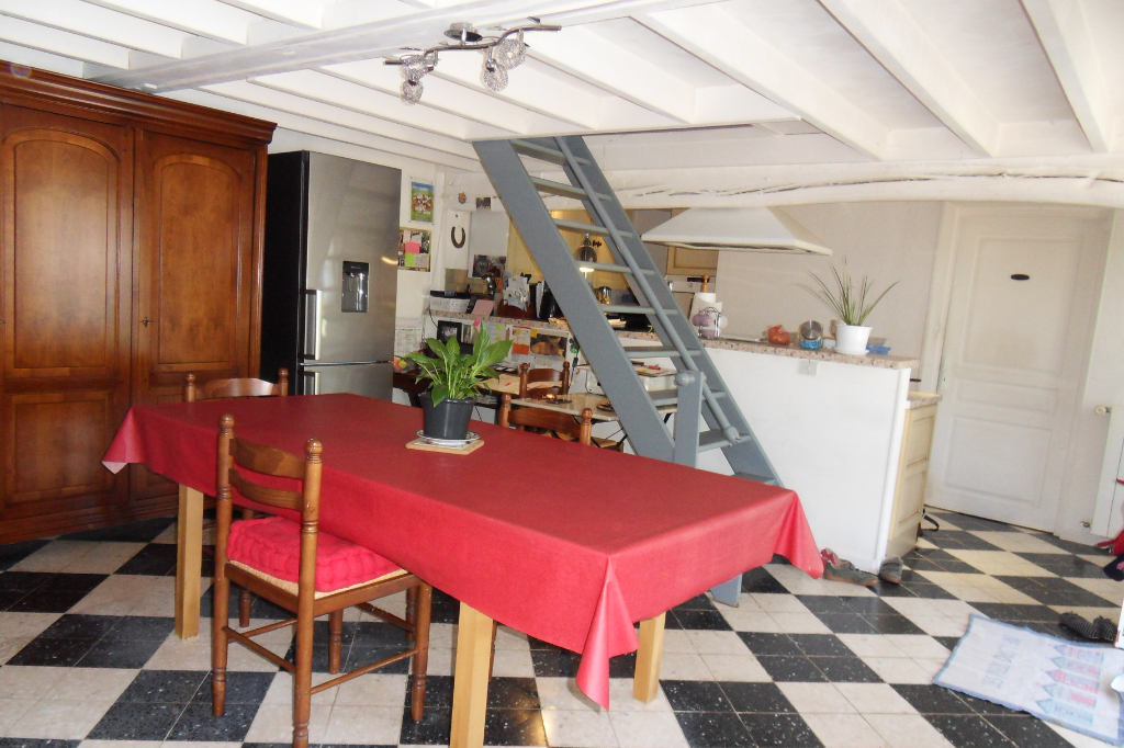Maison secteur MAINTENON 3 pièces 80 m²