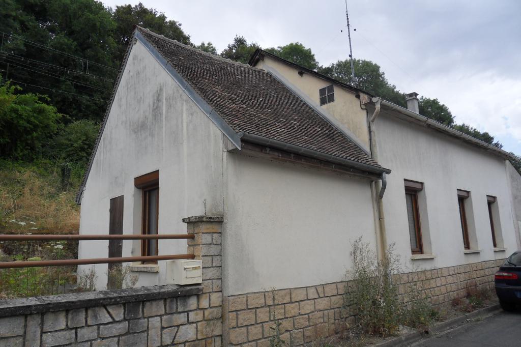 Maison Proche Maintenon 3 pièces 49 m²