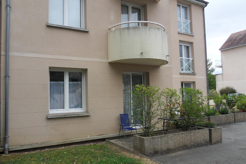 Appartement Maintenon 1 pièce 30.49 m²