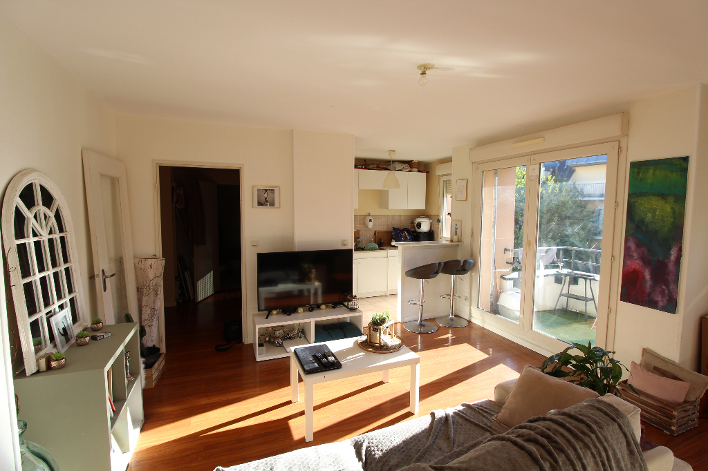Appartement Le Coudray