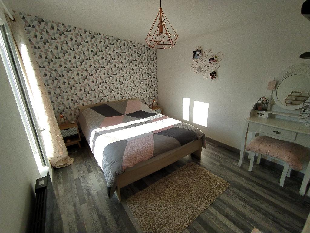 Maison Familiale 120 m²