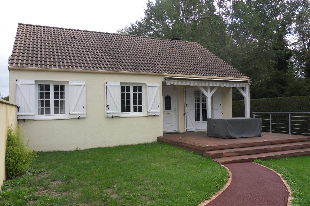 Maison Maintenon 4 pièces 74.24 m²