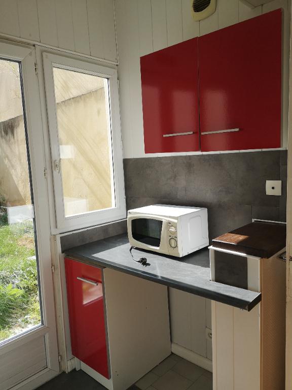 Studio avec Jardin NOGENT LE ROI