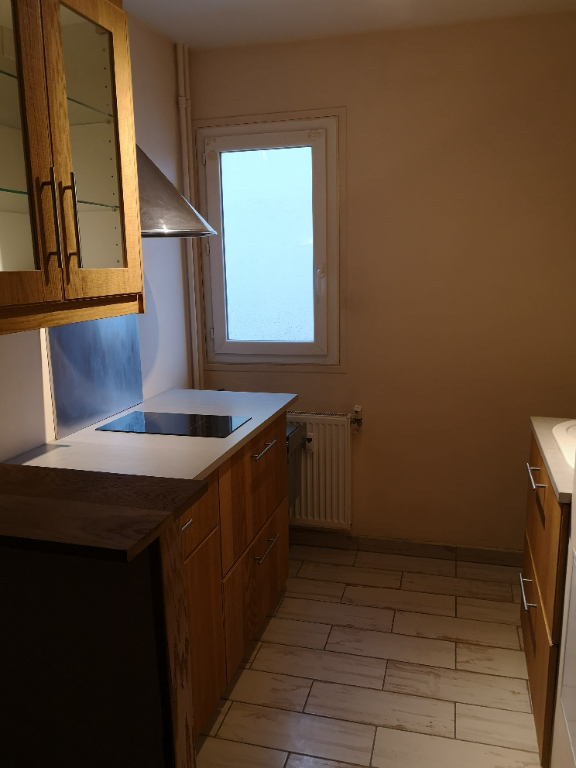 APPARTEMENT T2 EPERNON
