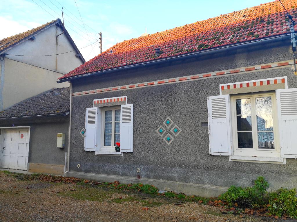 Maison Saint-Piat Centre