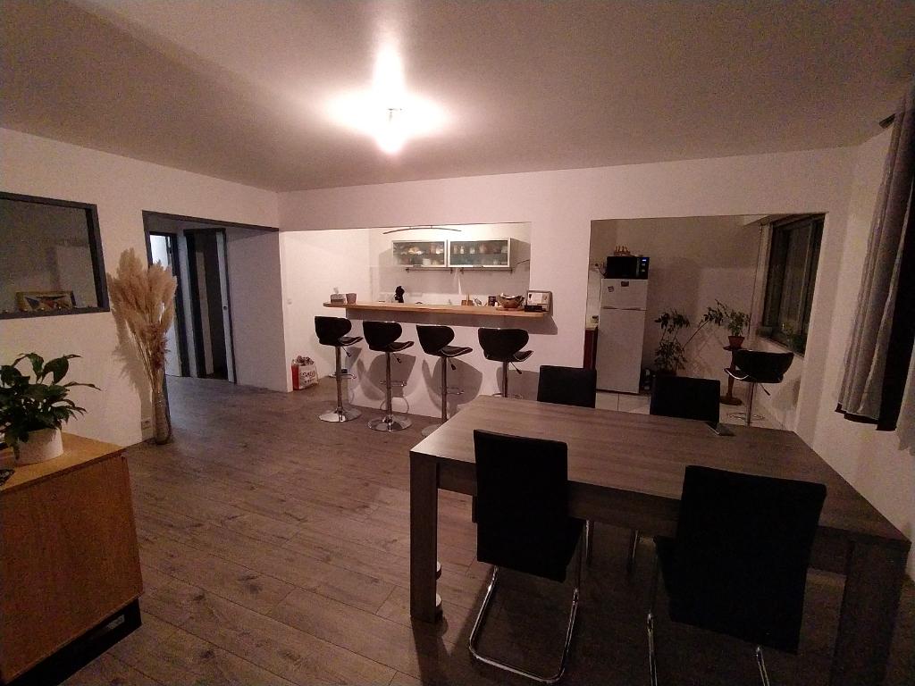Appartement Chartres 3 pièce(s) 78.08 m²