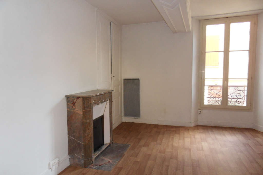 Appartement Gallardon 2 pièces 44.89 m²