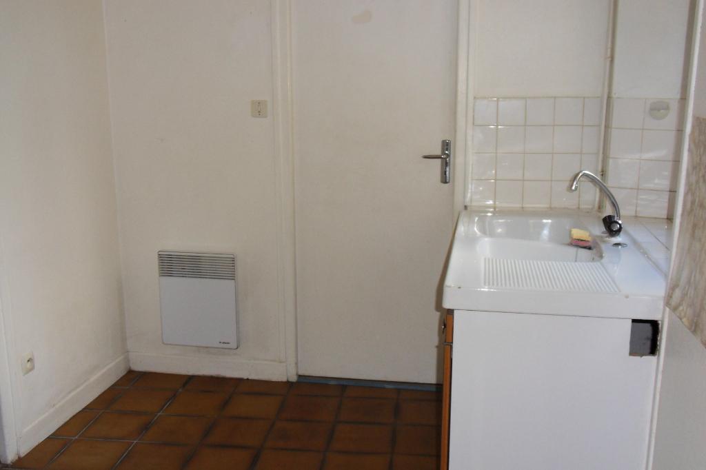 Appartement RDC Gallardon 2 pièces 44.35 m²