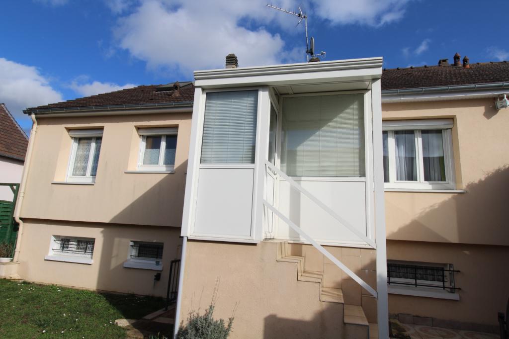 Maison Chartres 5 pièce(s) 115 m²