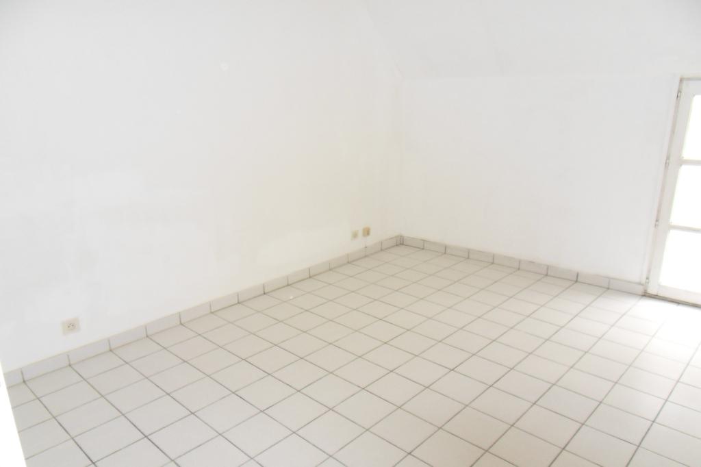 Appartement Gallardon 2 pièces 38.12 m²
