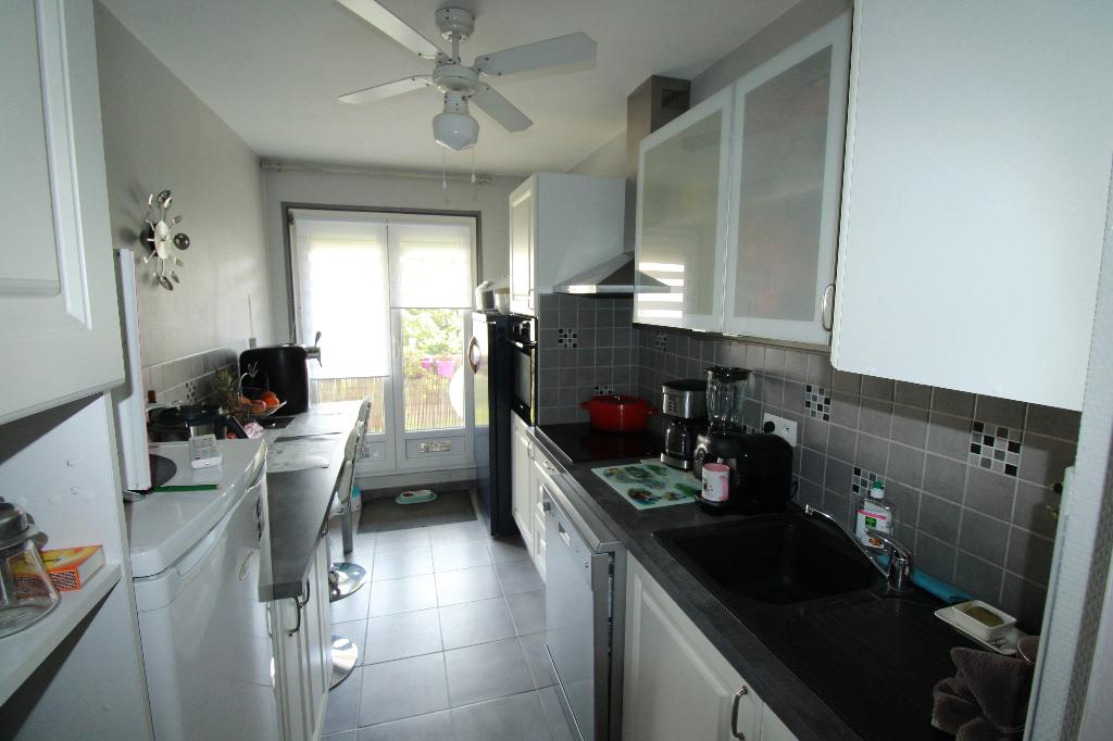 Appartement Chartres 4 pièce(s) 80m²
