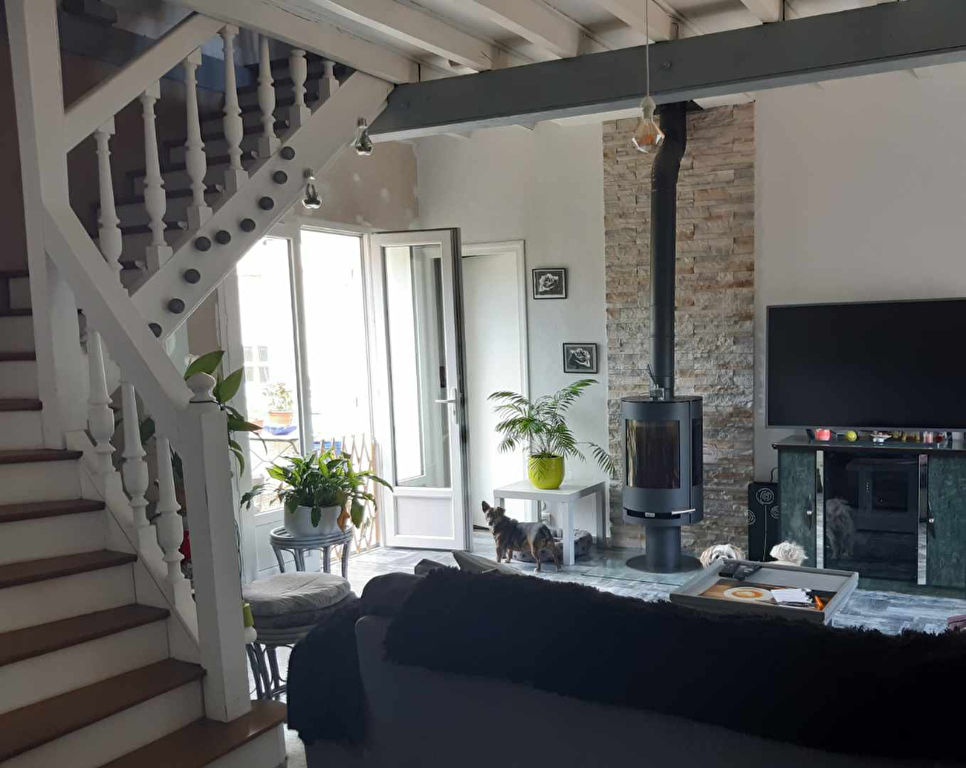 Maison Maintenon Proche 3 pièces 78 m²