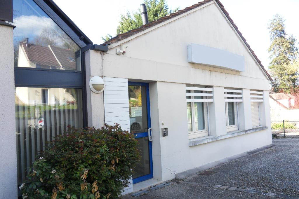 Bureaux Maintenon 102 m²