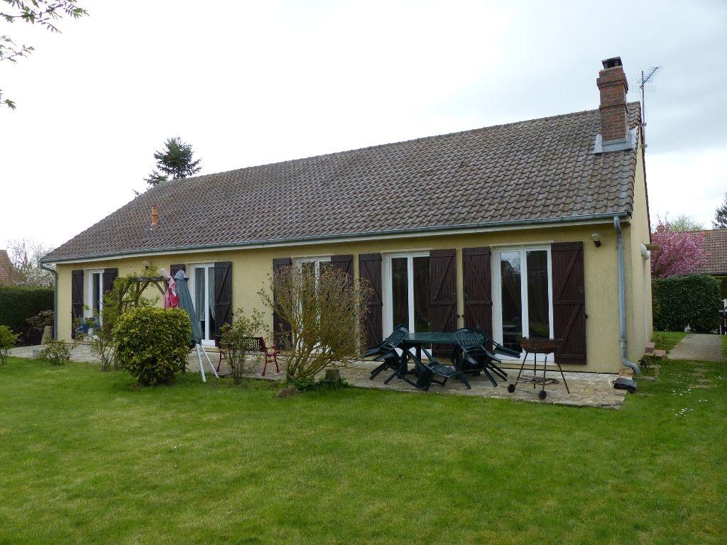 Maison Tremblay Les Villages 5 pièce(s) 124 m2
