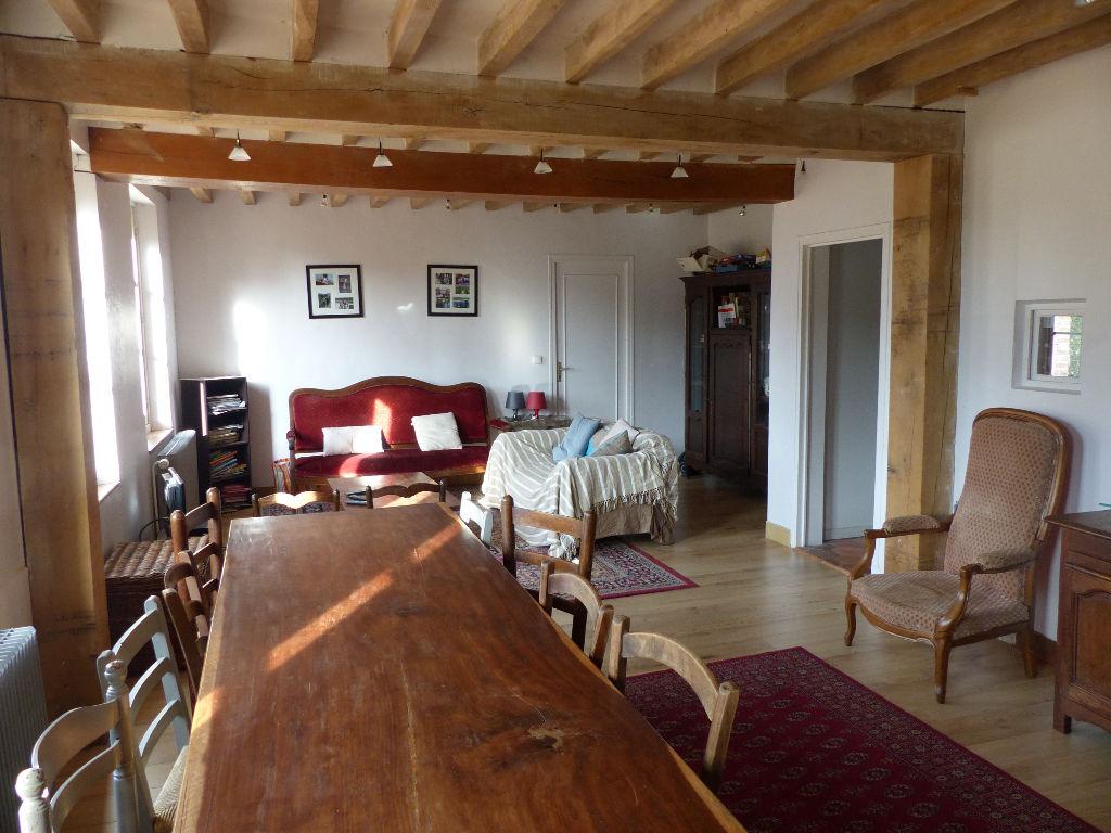 Maison Les Corvees Les Yys 5 pièce(s) 111.3 m2