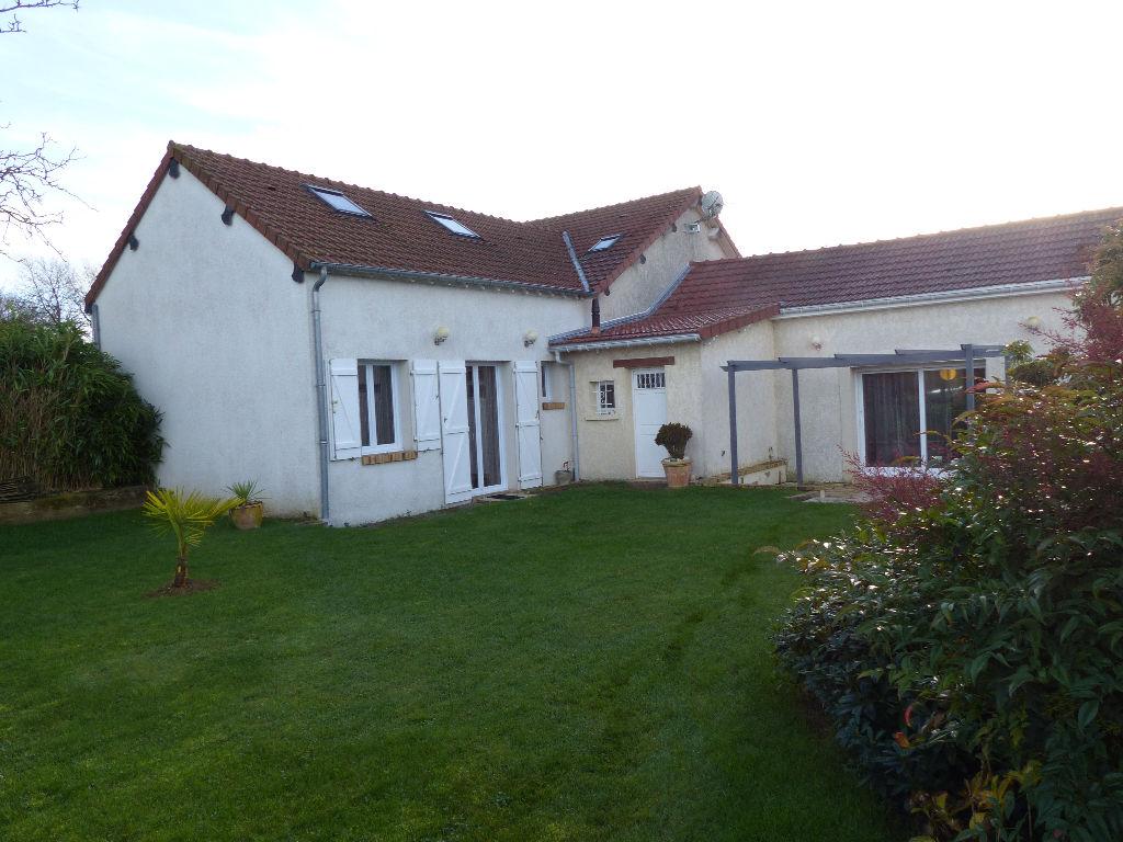 Maison Tremblay Les Villages 6 pièce(s) 181 m2