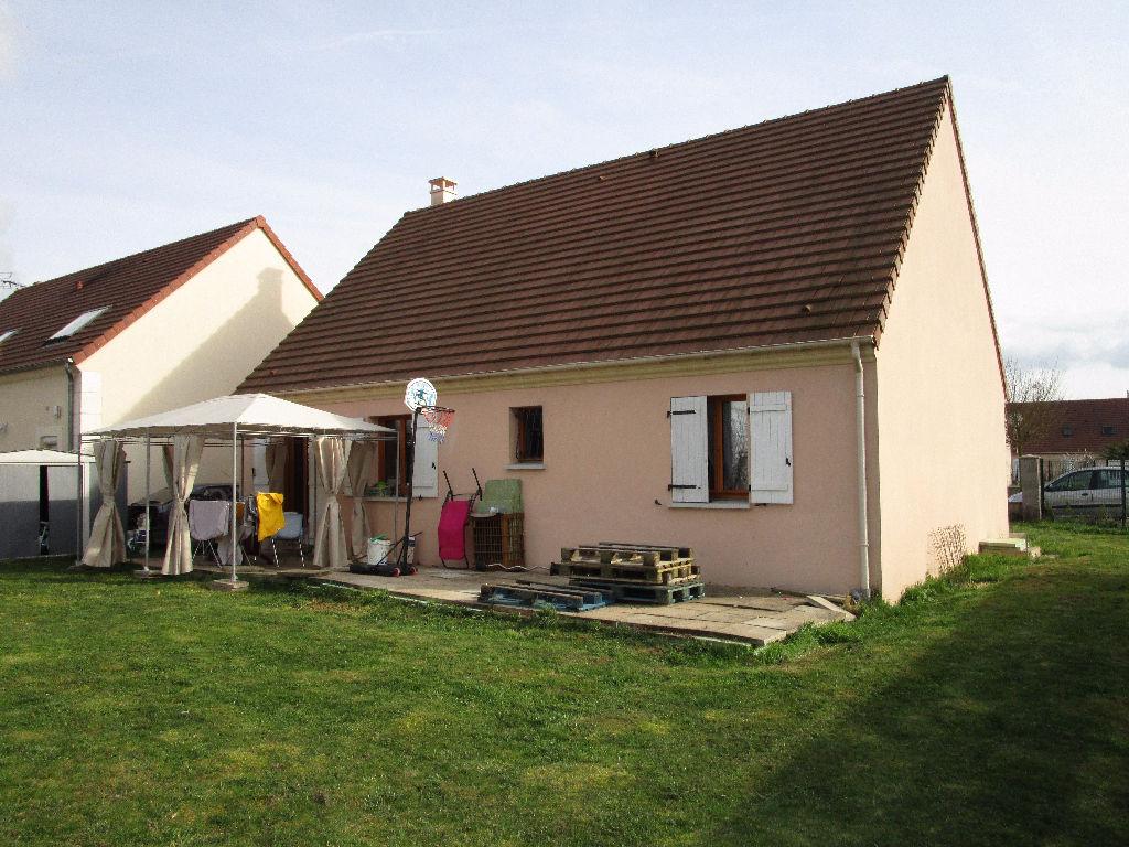 A vendre maison dreux m 164 000 anou - Centre commercial dreux ...