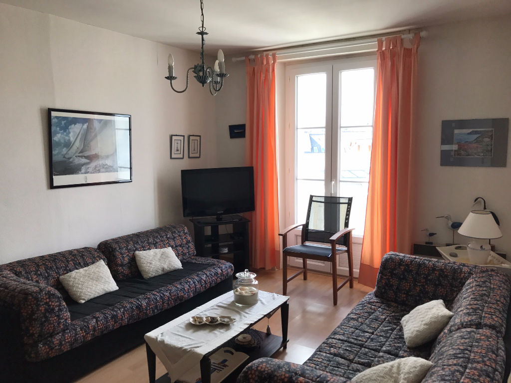 A VENDRE APPARTEMENT 2 PIECES 53 m² SAINT-CAST-LE-GUILDO