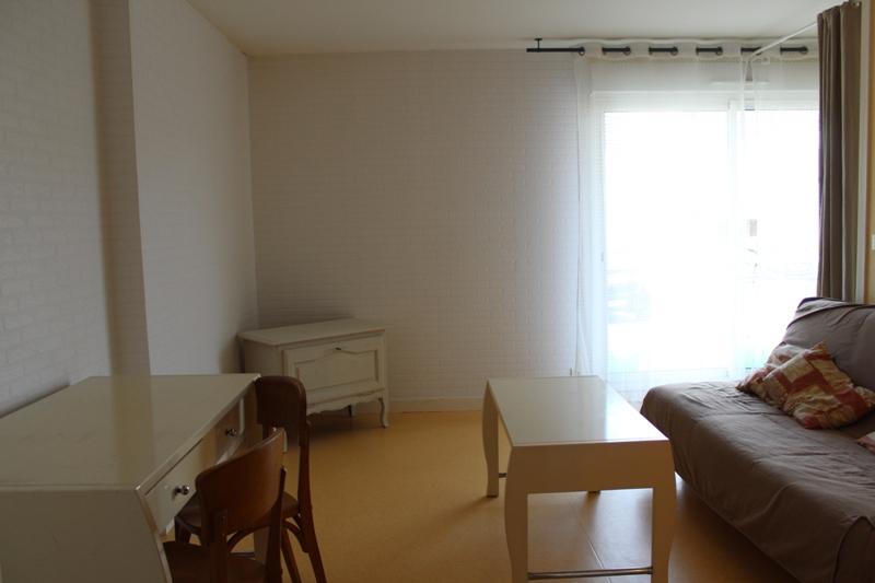 MATIGNON - Appartement T1 bis meublé