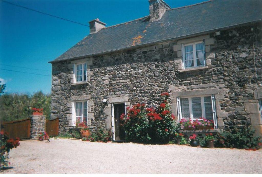Maison Pléboulle LOCATION SAISONNIERE