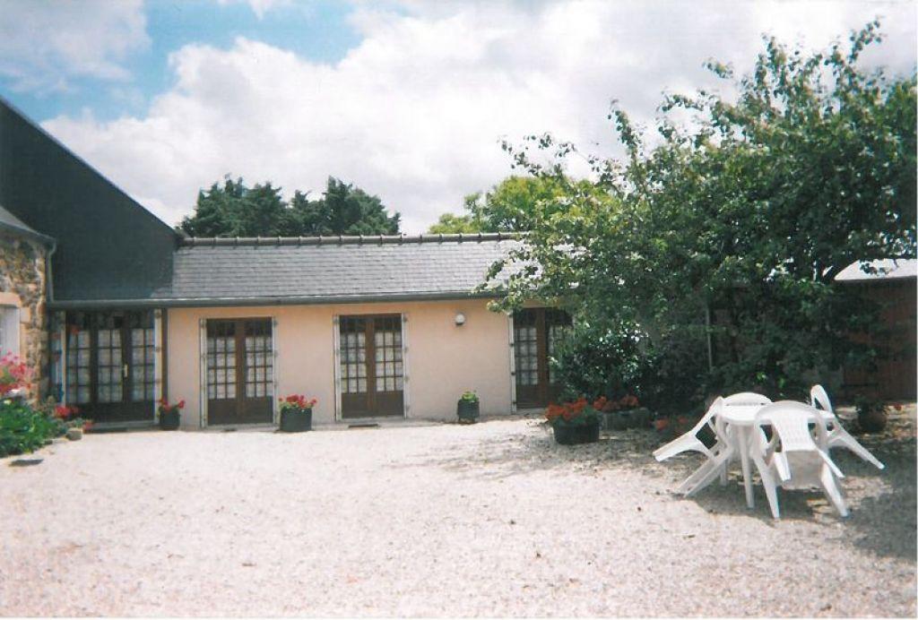 Maison Pleboulle LOCATION SAISONNIERE