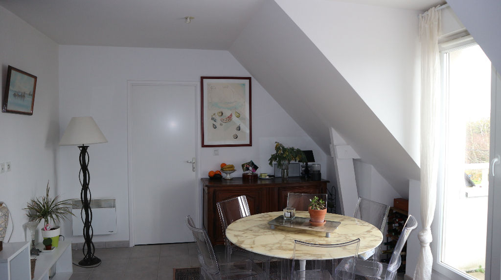 A VENDRE APPARTEMENT 2 PIECES SAINT-CAST-LE-GUILDO