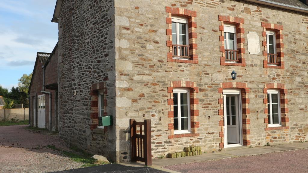 Maison Saint Cast Le Guildo 3 pièce(s) 90 m2
